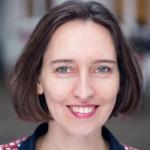 Anne-Lies Schrijvers, bestuurslid Taal doet meer