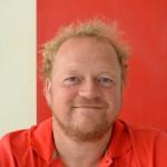 Dennis van Tiel, financiën en administratie Taal doet meer