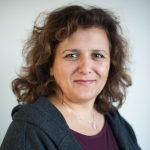 Ivelina Koleva, administratief medewerker Taal doet meer