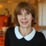 Rita van den Heuvel, bureaumanager Taal doet meer